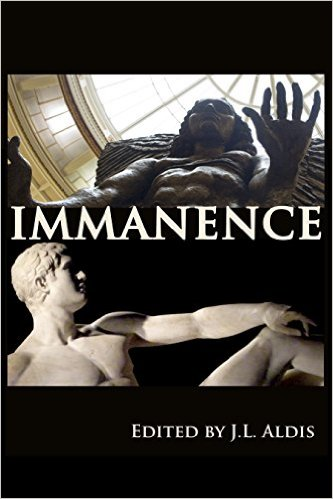Immanence Cover