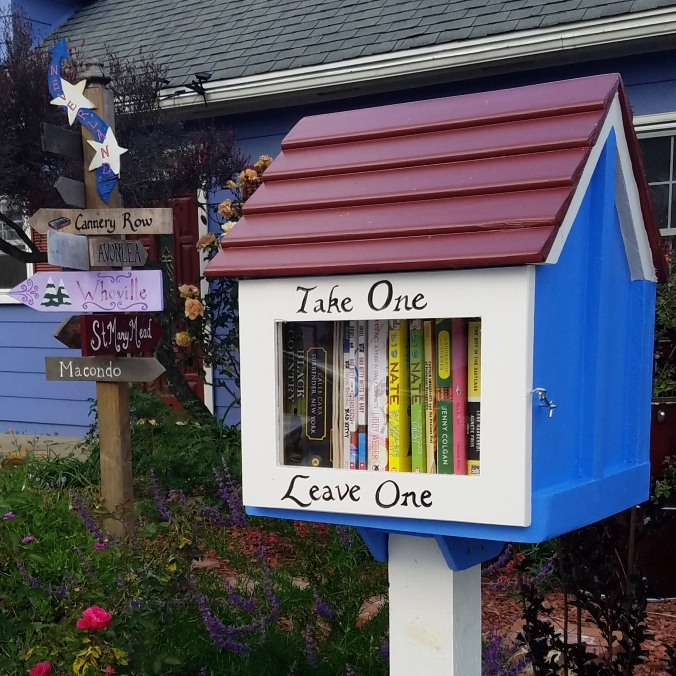 CuteLastLittleLibrary